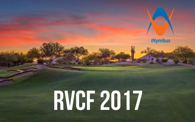 Blog Post iNymbus Press Release - RVCF