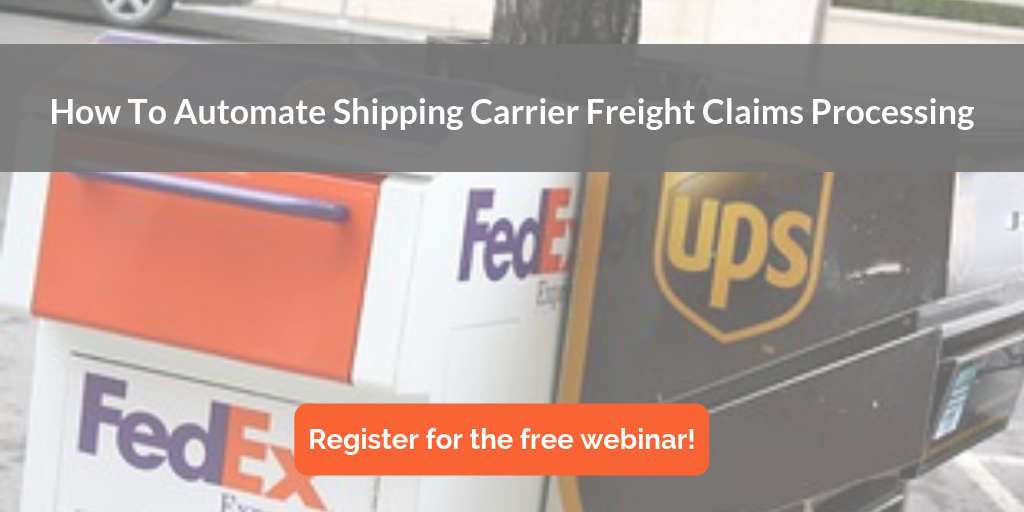 Supplier Community  Shipping Claims Webinar blog header 1024 x 512 (1)