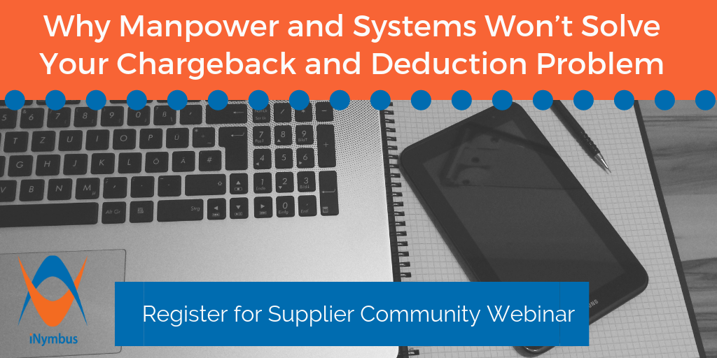 iNymbus Supplier Community Webinar