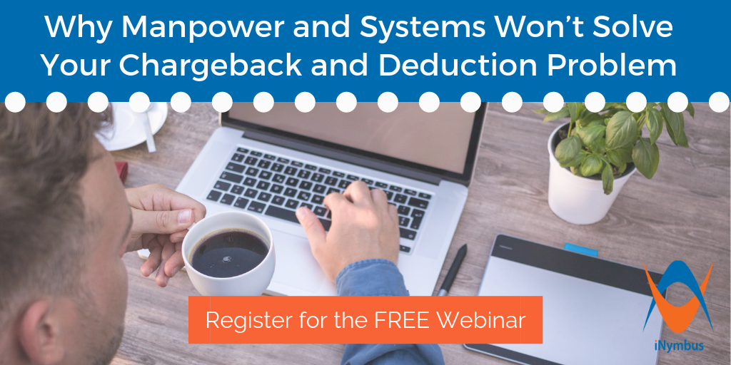 Supplier Community Deduction Automation Webinar