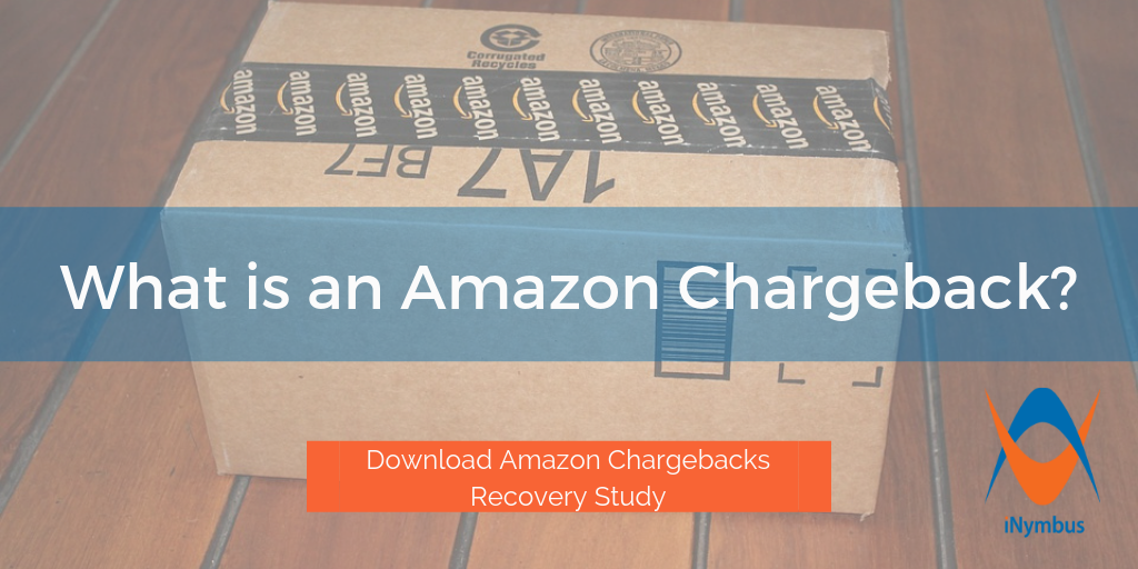 What is an Amazon Chargeback?