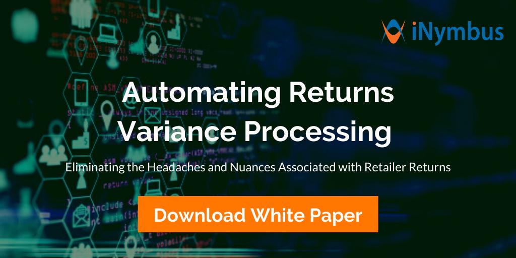 iNymbus returns variance - white paper