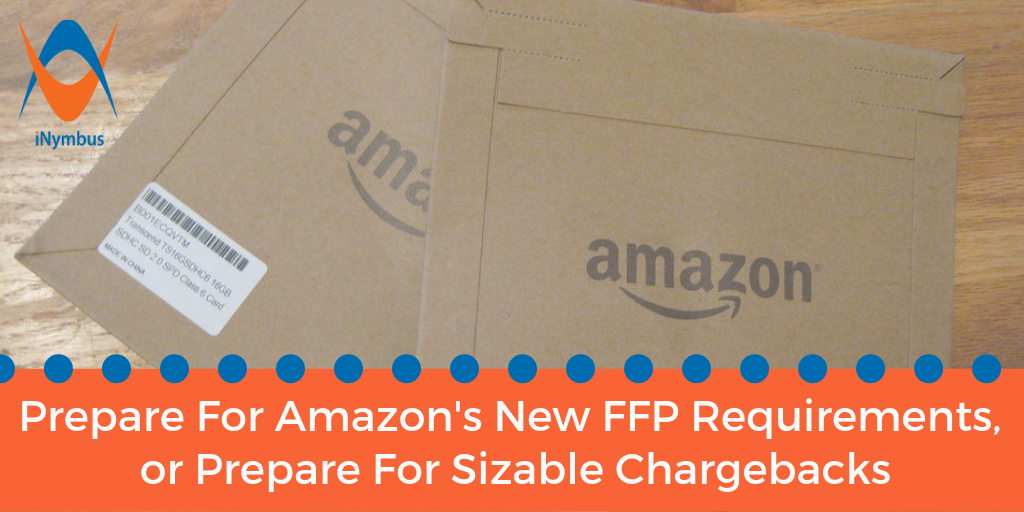 Amazons FFP Requirements Chargebacks