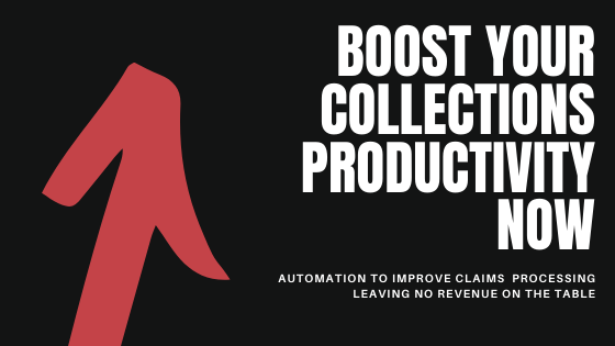 Boost your Collections Productivity Now