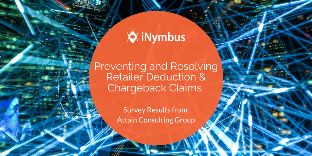 Preventing and Resolving Retailer Deduction & Chargeback Claims