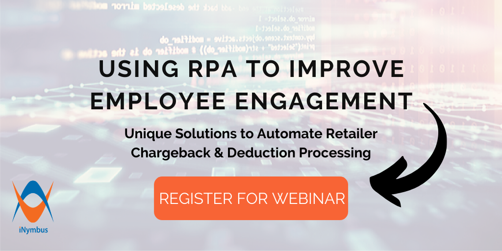 [Webinar] Unique Solutions to Automate Retailer Chargeback & Deduction Processing