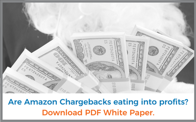 Amazon Chargebacks Eating Into Your Profits? How and What to do. PART 1