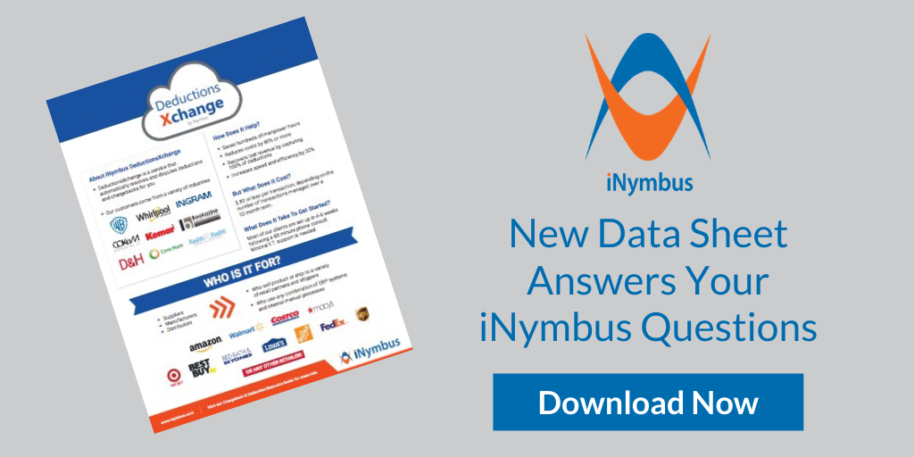 New Datasheet Answers iNymbus FAQs