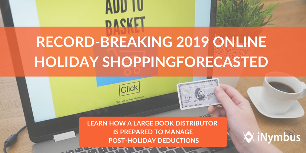 Record-Breaking 2019 Online Holiday Shopping Forecasted